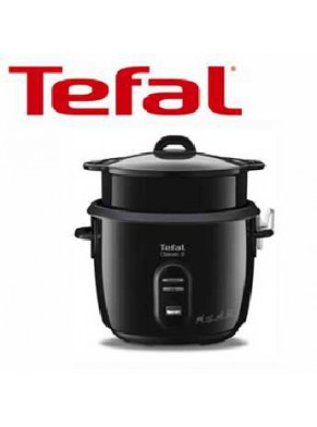tefal cuiseur riz noire 10 personnes rk1038 11 boutique le sp cialiste du petit. Black Bedroom Furniture Sets. Home Design Ideas